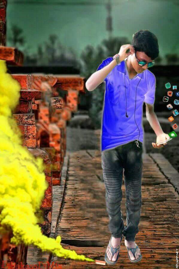 Amar_Gom_Bagaa Galo Re Morarkukila{Hard Model Tow Style Mix} DJ Rakass.mp3