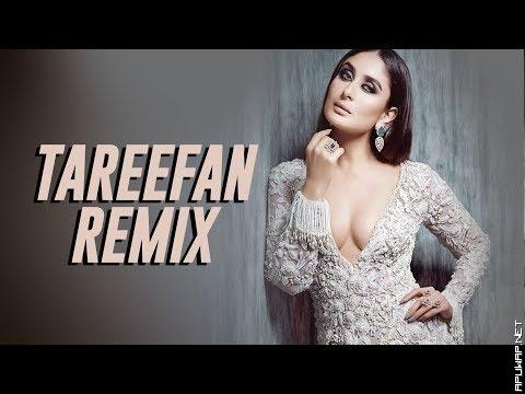 Tareefan - Nawed Khan Remix | Veere Di Wedding | Badshah.mp3
