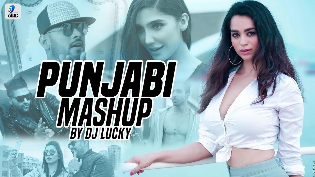Punjabi Mashup 2018 | DJ Lucky | Guru Randhawa | Harrdy Sandhu | Garry Sandhu | Jasmine Sandlas.mp3