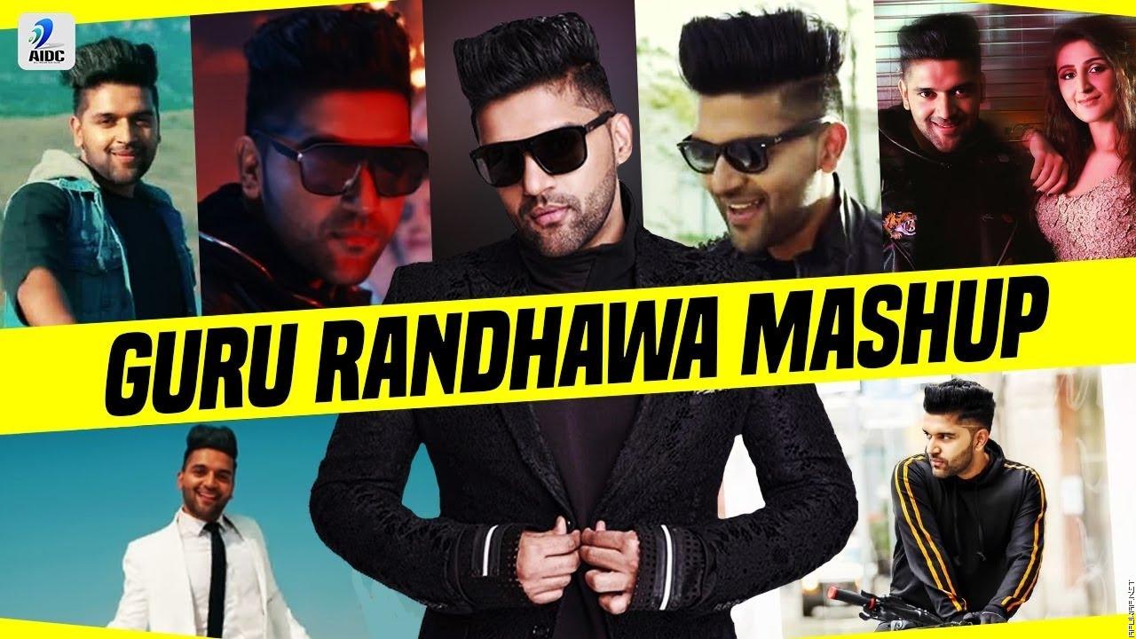 Guru Randhawa (Mashup) | Deejay Simran Malaysia.mp3
