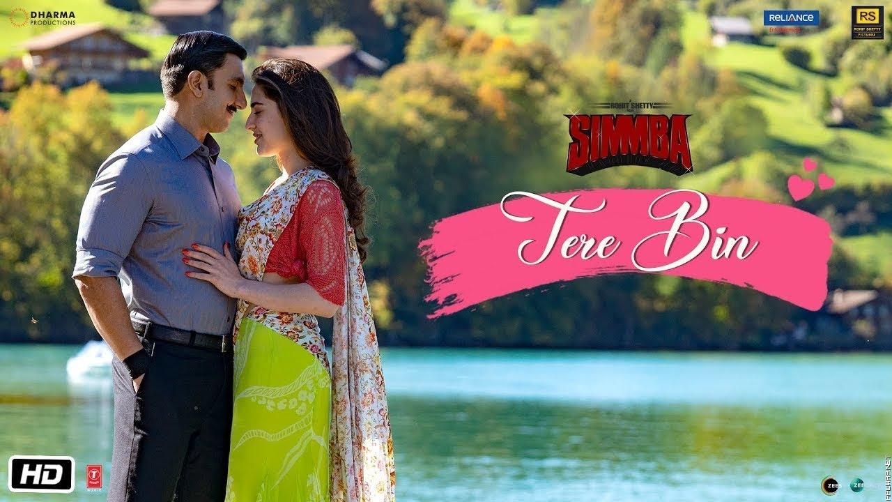 SIMMBA: Tere Bin | Ranveer Singh, Sara Ali Khan | Tanishk Bagchi, Rahat Fateh Ali Khan, Asees Kaur.mp3