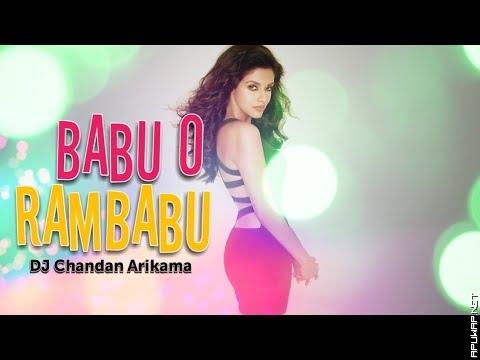 Babu O Rambabu (Desi Style Mix) DJ Chandan Arikama.mp3