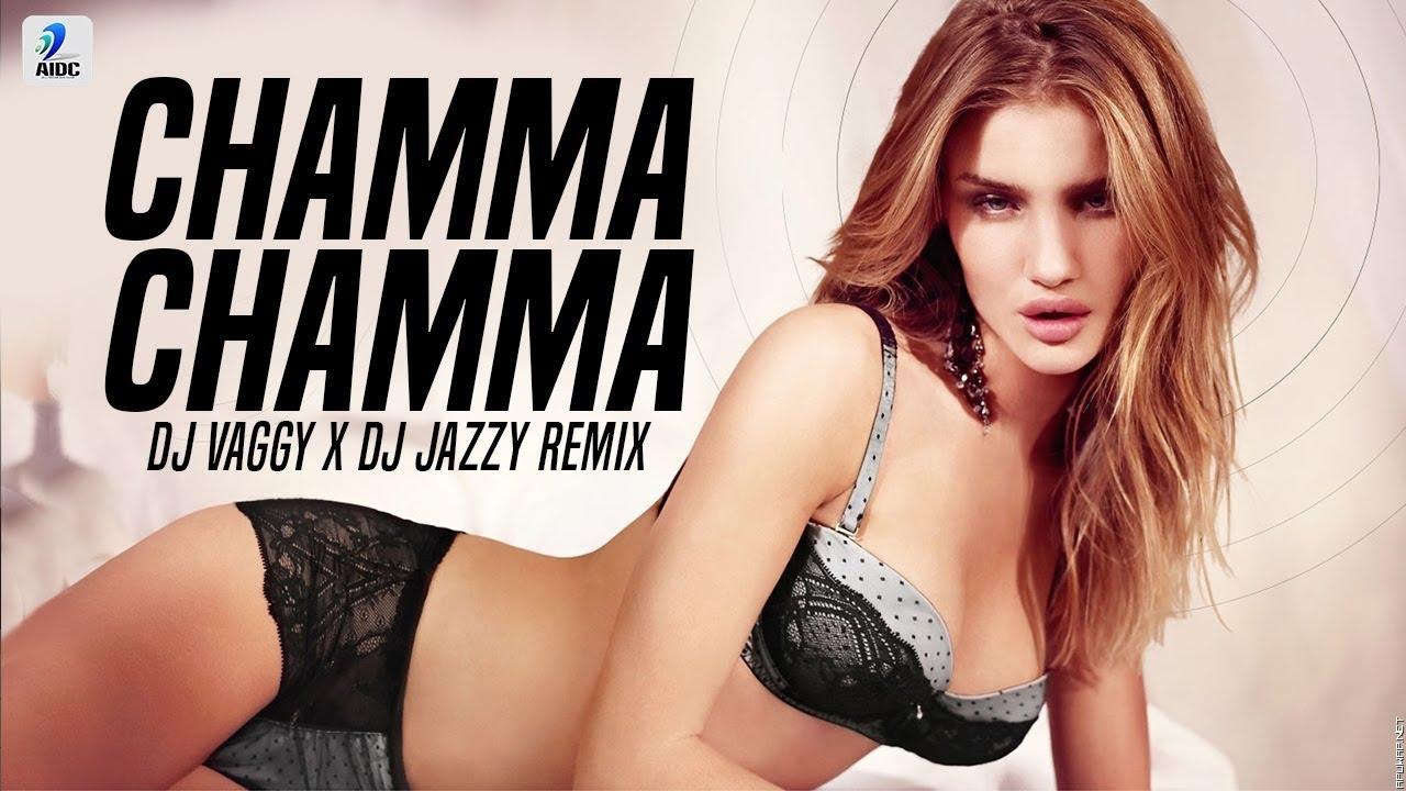 Chamma Chamma (Remix) | DJ Vaggy X DJ Jazzy | Elli Avrram | Neha Kakkar.mp3
