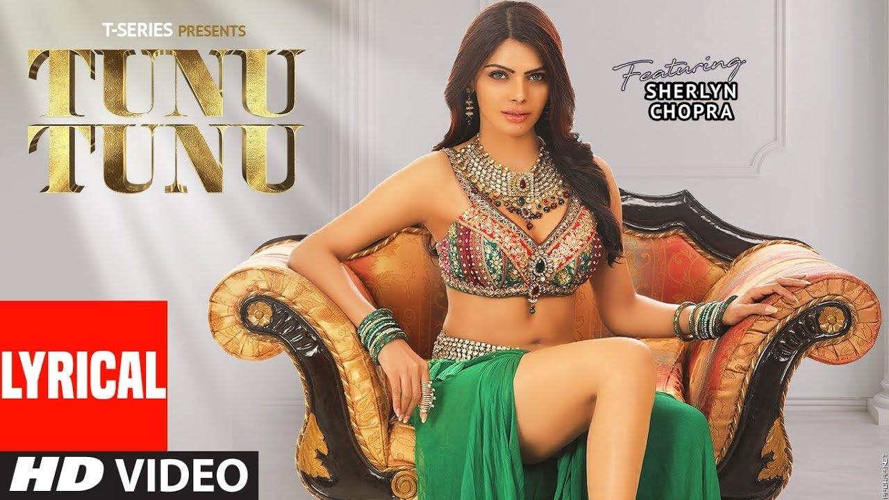Tunu Tunu Video | Sherlyn Chopra feat. Vicky & Hardik | Sukriti Kakar [Apuwap.Net].mp3