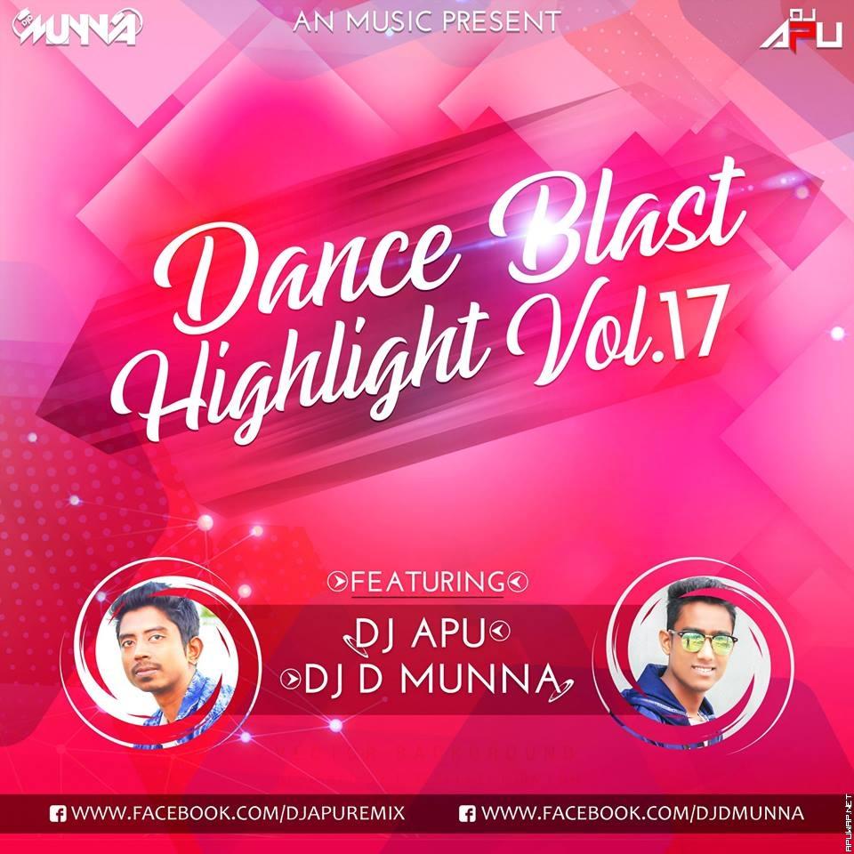 Bhanga Tori Feat Kishor Palash (DStyle Mix) DJ D MuNnA.mp3