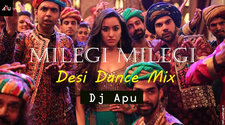 Milegi Milegi -Mika Singh (Desi Dance Mix) Dj Apu.mp3
