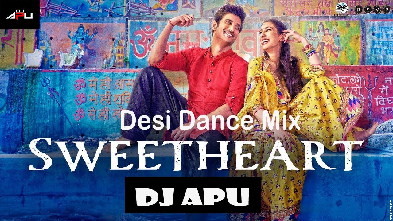 Sweet Heart (Desi Dance Mix) Dj Apu.mp3