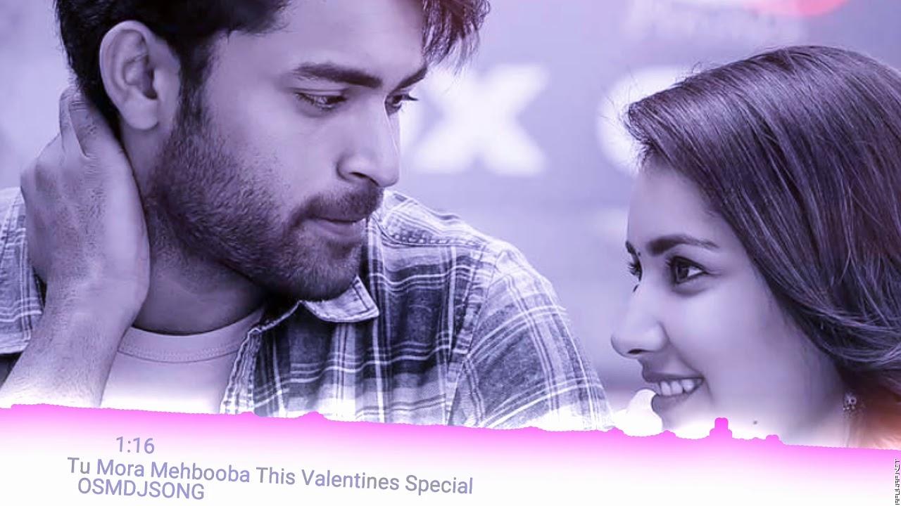 Tu Mora Mehbooba - Remix | (This Valentines Special) | Dj Al Brothers.mp3