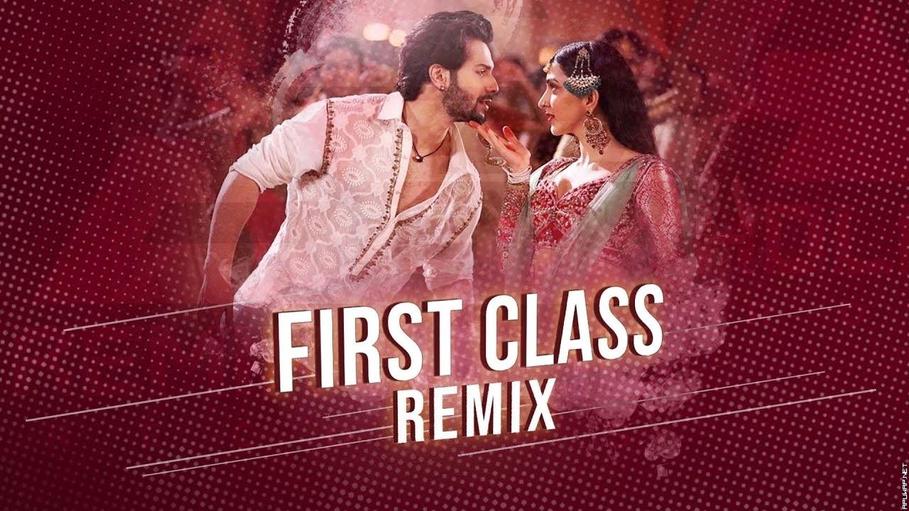 First Class 2019 Tapori Remix DJ AxY.mp3