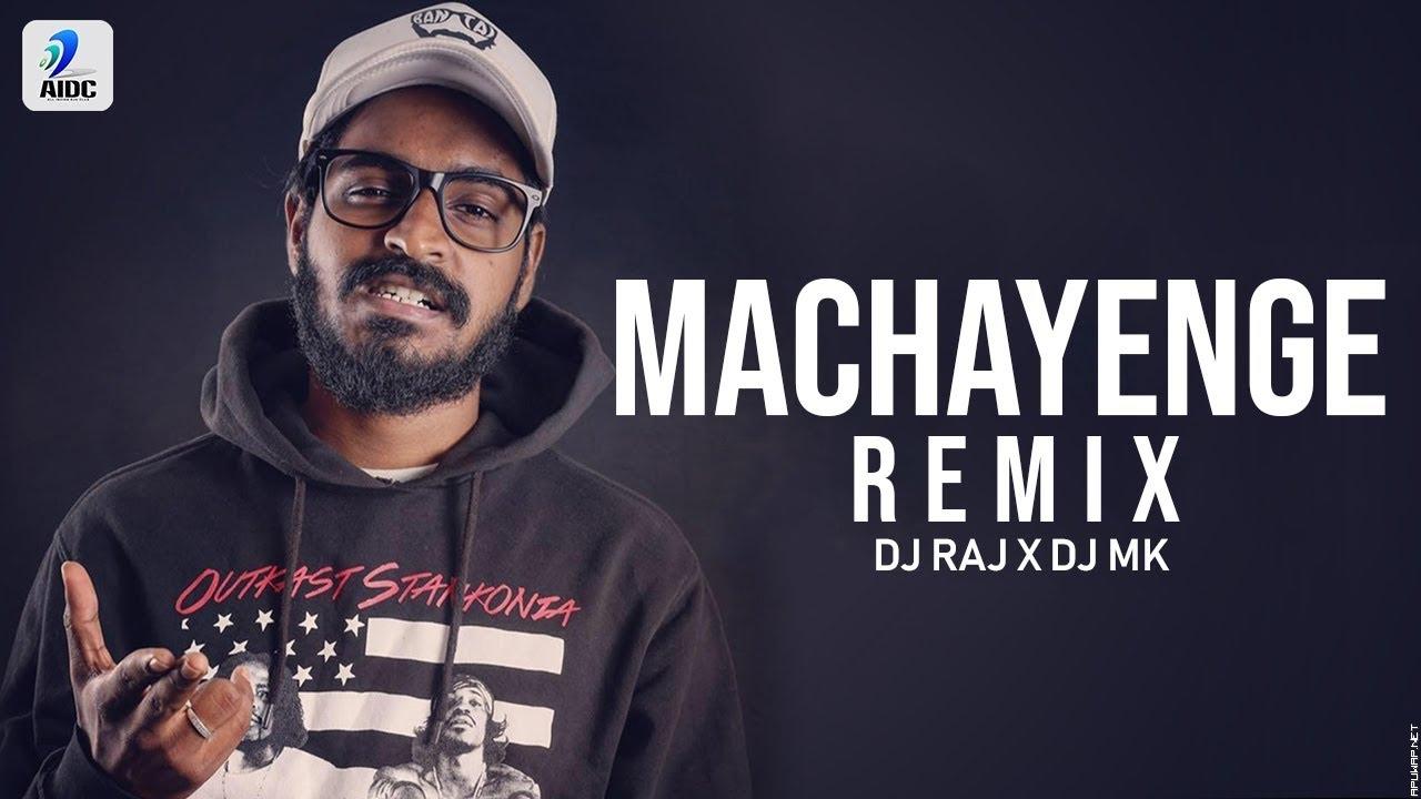 Machayenge (Remix) | Emiway Bantai | DJ Raj (Mumbai) x DJ MK | Bahut Hard Bahut Hard.mp3