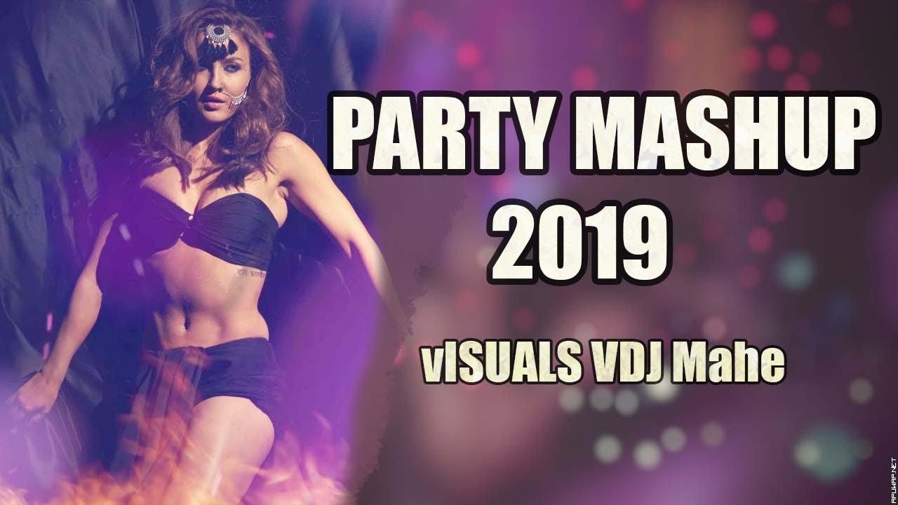 Party Mashup 2019 – Best Of Latest Songs Mashup DJ R Dubai & DJ Ali.mp3