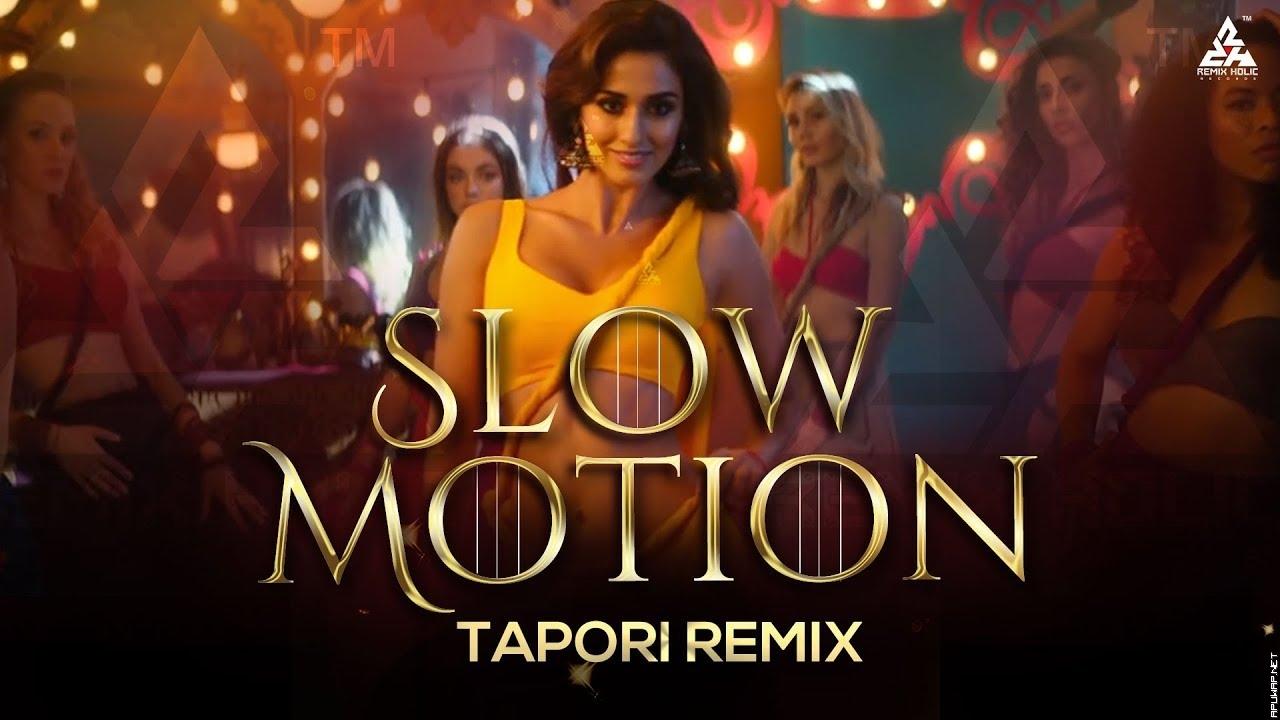 Bharat: Slow Motion Song Tapori Remix DJ AxY.mp3