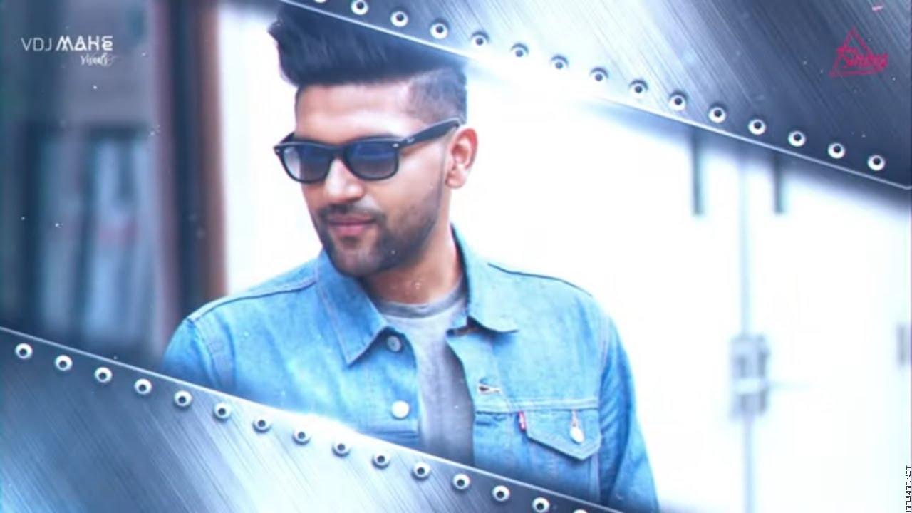 Guru Randhawa - Mashup | Guru Randhawa Song | DJ SHREYA.mp3