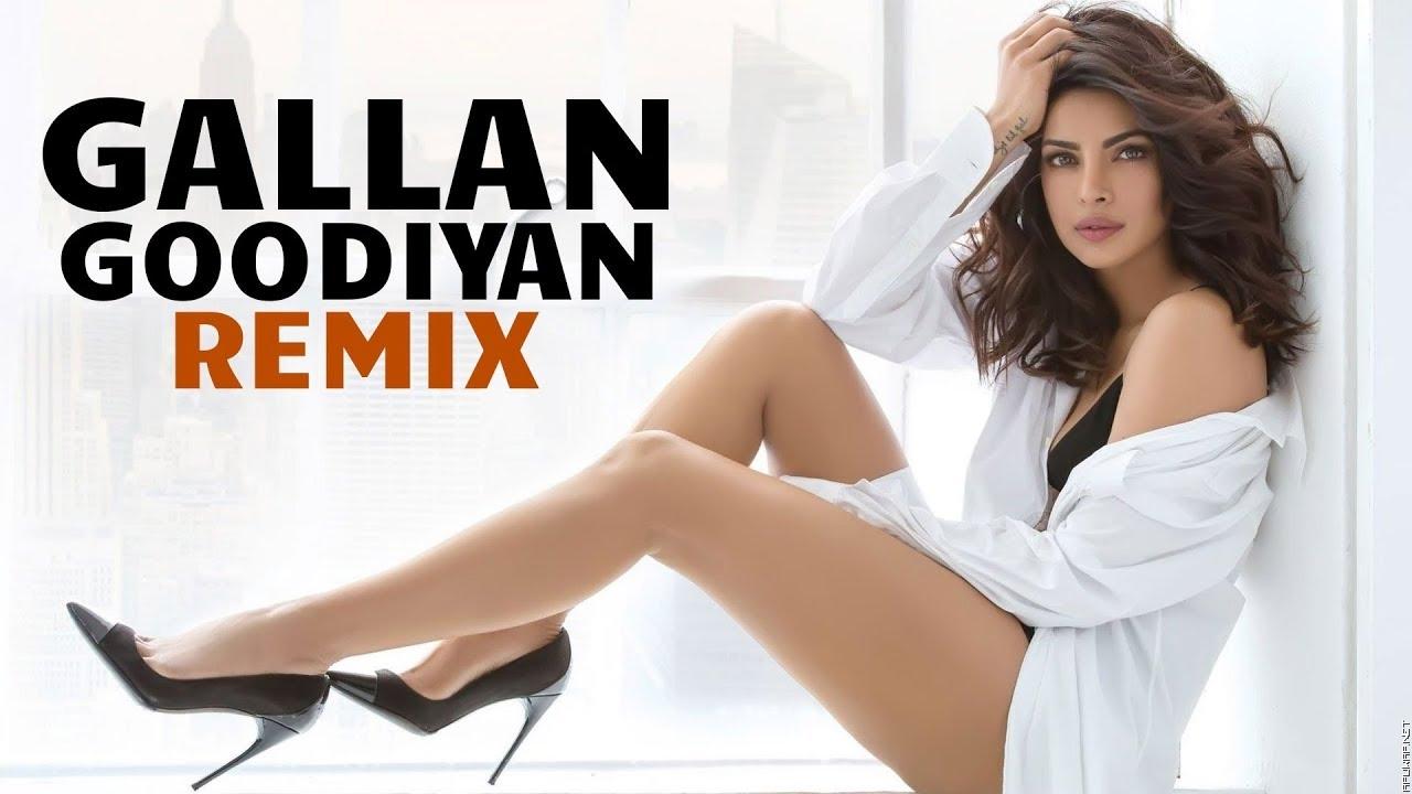 Gallan Goodiyaan (Remix) - DJ Smita | Dil Dhadakne Do..mp3