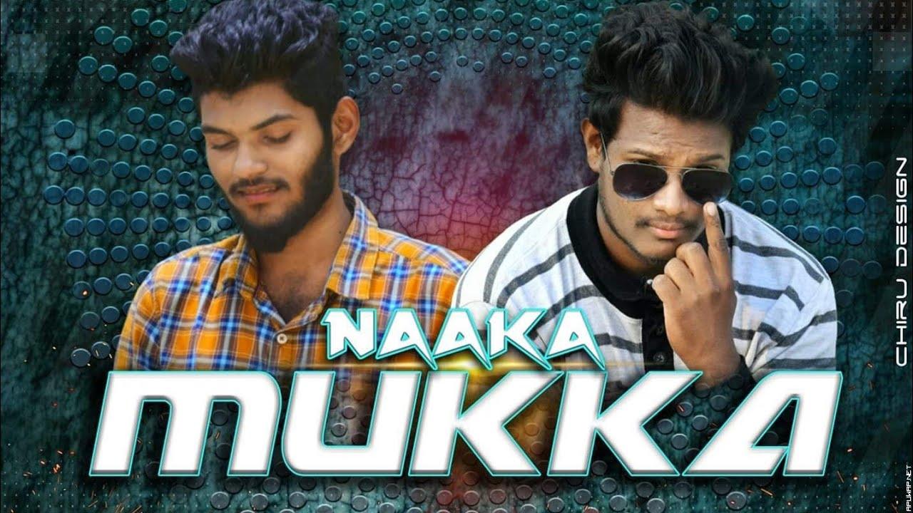 NAKKA_MUKKA (EID DANCE 2019) DJ AKSHAY AND DJ RISH - ApuWap.Net.mp3