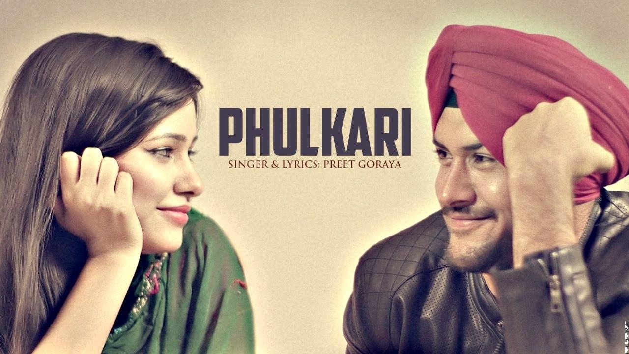 Phulkari By Preet Goraya - [ApuWap.Net].mp3