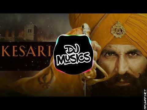 TERI MITTI (PARINITI CHOPRA REMIX) - DJ AKSHAY ANJ SATARA || Kesari-ApuWap.Net.mp3