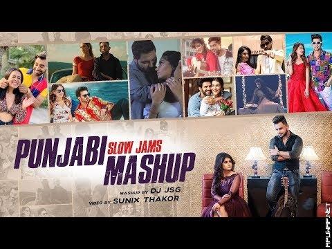 Punjabi Mashup 2019 | DJ JSG | Sunix Thakor | Latest Punjabi Mashup_ApuWap.Net.mp3
