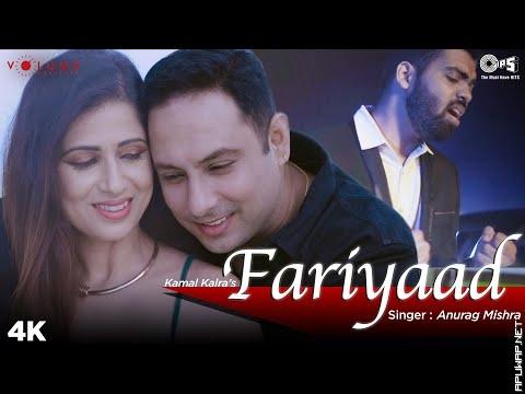 Fariyaad By Anurag Mishra | Ft.Kamal Kalra & Ankita Parmar | Mayur Sharma, Dharamvir Singh_ApuWap.Net.mp3