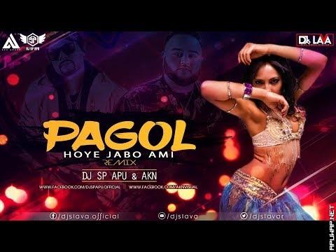 Pagol Hoye Jabo (Remix) Dj Sp ApU & AKN(ApuWap.Net).mp3