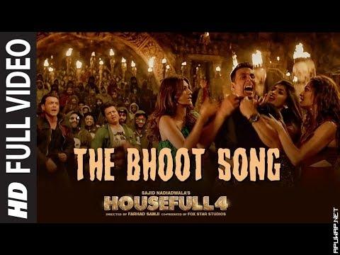 The Bhoot | Housefull 4 | Akshay Kumar, Nawazuddin Siddiqui | Mika Singh, Farhad Samji_ApuWap.Net.mp3
