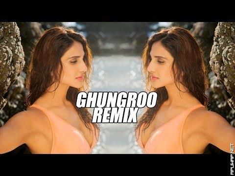 Ghungroo (War) Future House Mix - DJ SIZZ_ApuWap.Net.mp3