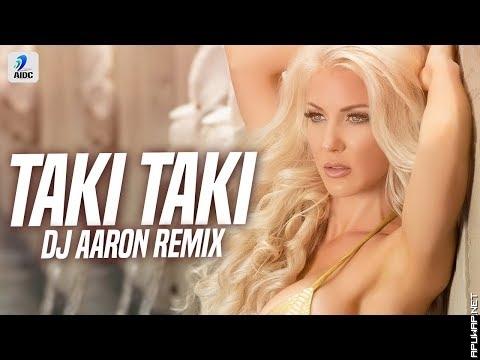 Taki Taki (Punjabi Mix) | DJ Aaron | DJ Snake_ApuWap.Net.mp3