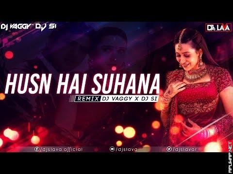 Husn Hai Suhana (Remix) DJ Vaggy X DJ Si_ApuWap.Net.mp3
