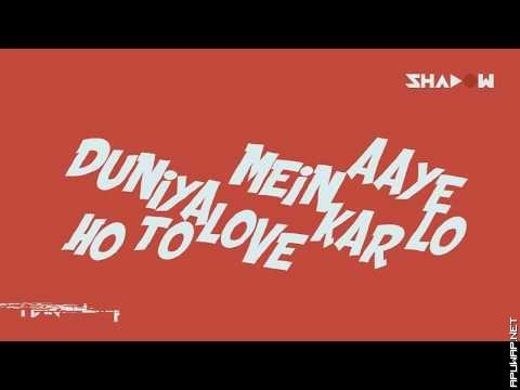 Duniya Me Aaye Ho To X That Drop Festival Mashup   DJ Shadow Dubai_ApuWap.Net.mp3
