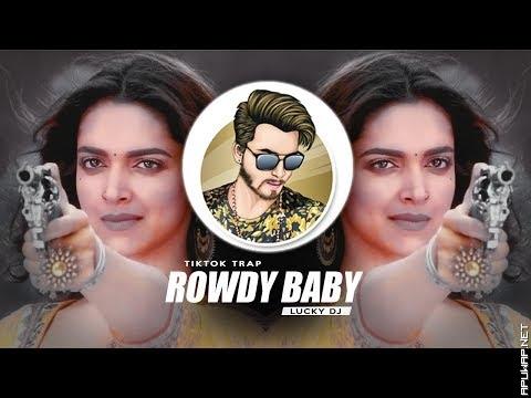 Rowdy Baby Tiktok Girl - LUCKY DJ - Matter Kya Ha Be - Trap Music - 2019 Remix_ApuWap.Net.mp3