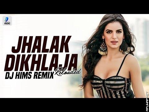 Jhalak Dikhla Jaa Reloaded (Remix) | DJ Hims.mp3