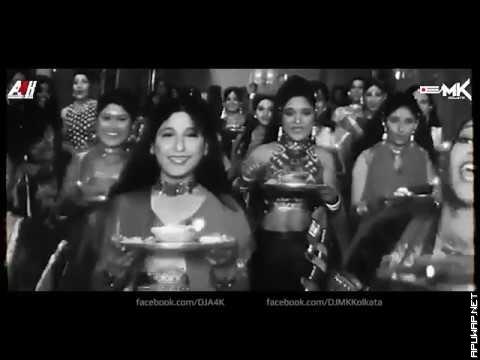Saajanji Ghar Aaye - Mashup Remix DJ MK DJ A4k-ApuWap.Net.mp3