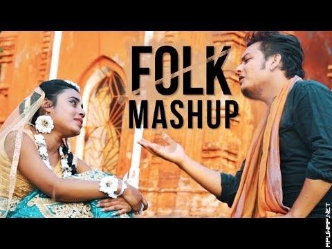 Bangla Folk Mashup 2020   Shaheb & Suchandra   Folk Studio Bangla Song 2020-[ApuWap.Net].mp3