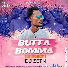 BUTTA BOMMA | BH TAPORI | D ZETN_[ApuWap.Net].mp3