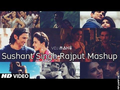 Sushant Singh Rajput Mashup by DJ SHADOW DUBAI.mp3
