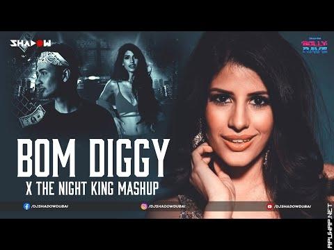 Bom Diggy X The Night King | DJ Shadow Dubai Mashup.mp3