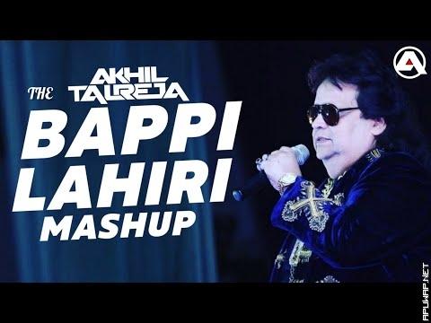 The Bappi Lahiri Mashup - DJ Akhil Talreja | Bappi Lahiri | Mithun Disco Song.mp3
