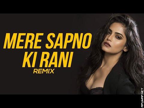 Mere Sapno Ki Rani | Aradhana | DJ SK.mp3