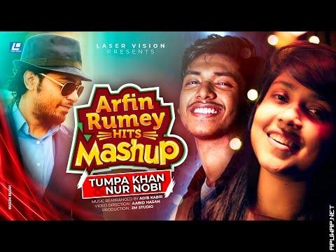 Arfin Rumey Hits Mashup   Tumpa Khan   Nur Nobi.mp3