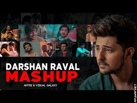 Darshan Raval Mashup | Heartbreak Mashup | Amtee | Visual Galaxy.mp3