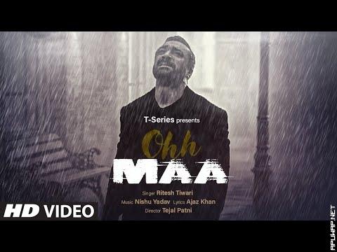 Ohh Maa (Full Video Song) Ritesh Tiwari Feat. Ajaz Khan | Nishu Yadav.mp3