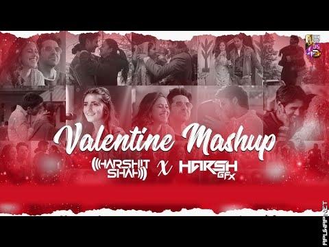 Valentine Mashup | DJ Harshit Shah.mp3