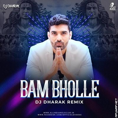 Bam Bholle (Remix) - DJ Dharak [ApuWap.Net].mp3