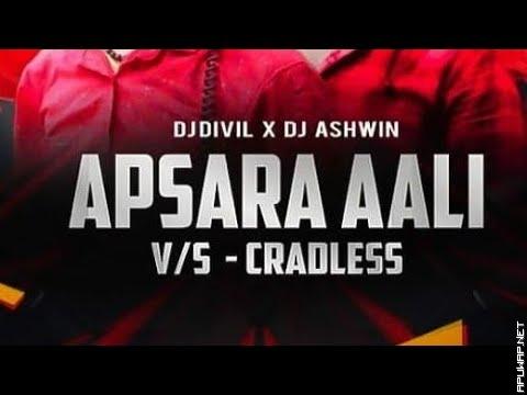 CARDLESS VS APSARA ALI - DJ DIVIL AND DJ ASHWI.mp3