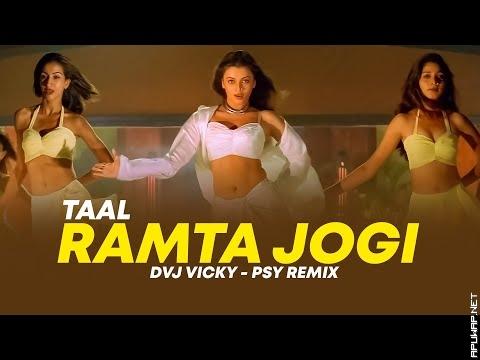 Ramta Jogi Remix | Taal | Psy Trance | DVJ Vicky.mp3