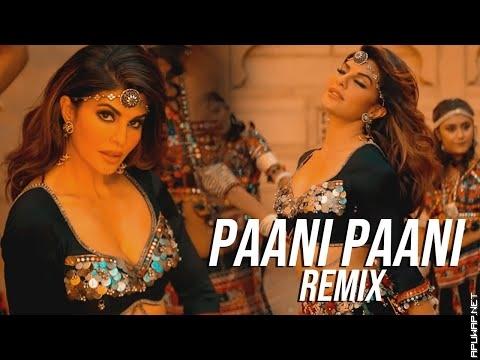 Paani Paani (Remix) | DJ Purvish | Badshah, Jacqueline Fernandez, Astha Gill | 2021.mp3