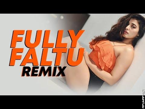 Hoja Fully Faltu  Remix  DJ Purivsh x DJ Vicky  Mika Singh.mp3