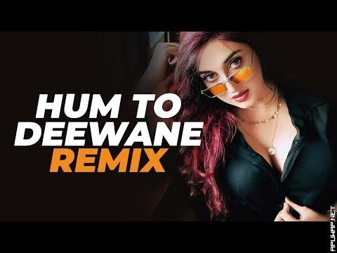 Hum To Deewane Remix  Shah Rukh Khan  Dj Avi  MrJE3T  Badshah  Latest 2021 Bollywood Remix.mp3