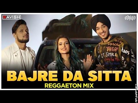 Bajre Da Sitta  Reggaeton Mix  Rashmeet Kaur  Deep Kalsi  Ikka  DJ Ravish  DJ Chico.mp3